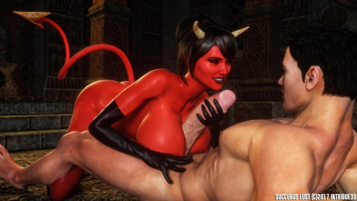 Hình ảnh 26796530668_c8230f3353_o trong bài viết Succubus Lust
