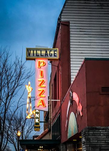 Village Pizza-2