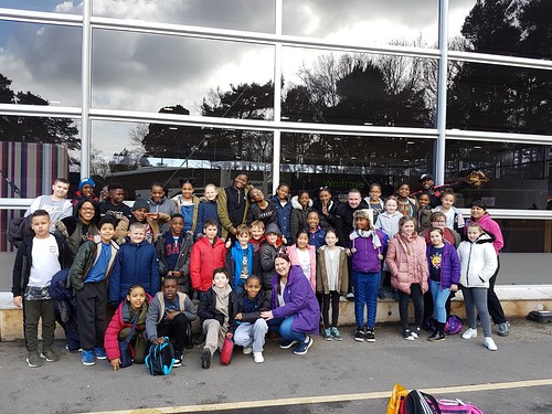 School Journey to Nethercott Farm 2018