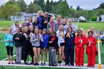 2017 T&F Districts Day 1