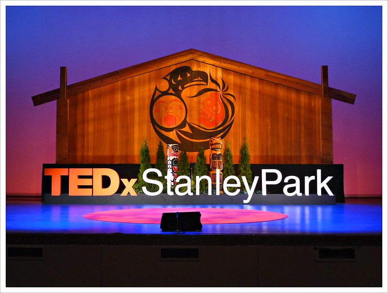 TEDx Stanley Park