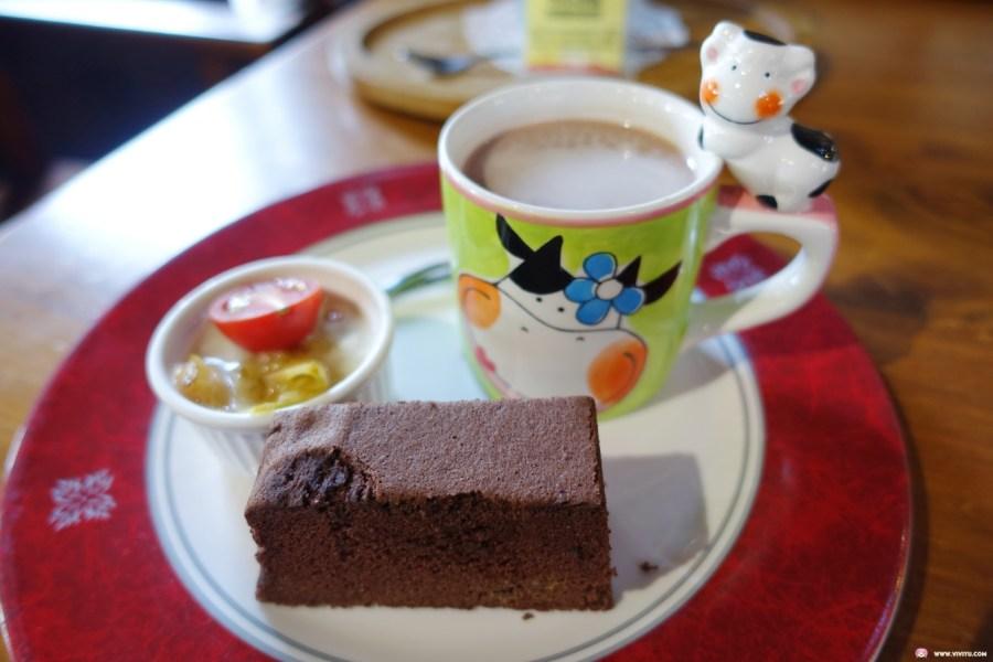 TINA廚房,八德埤塘公園,八德美食,景觀咖啡廳,桃園美食,超值下午茶 @VIVIYU小世界