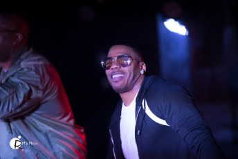 Nelly at Distrikt Nightclub - Mar 11 2018