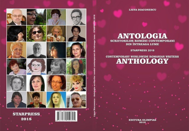 Coperta_Antologia scriitori rom  contemp-romana-engleza-Starpress 2018