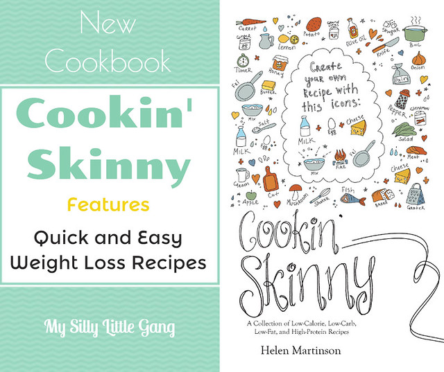 New Cookbook Features Quick & Easy Weight Loss Recipes