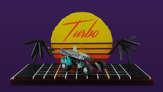 City Slizer: Turbo