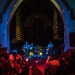 Shadowhand @ St. Alban's Church