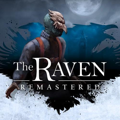Raven Remastered