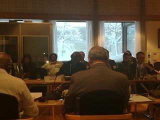 39ème Réunion du conseil d'administration ITIE