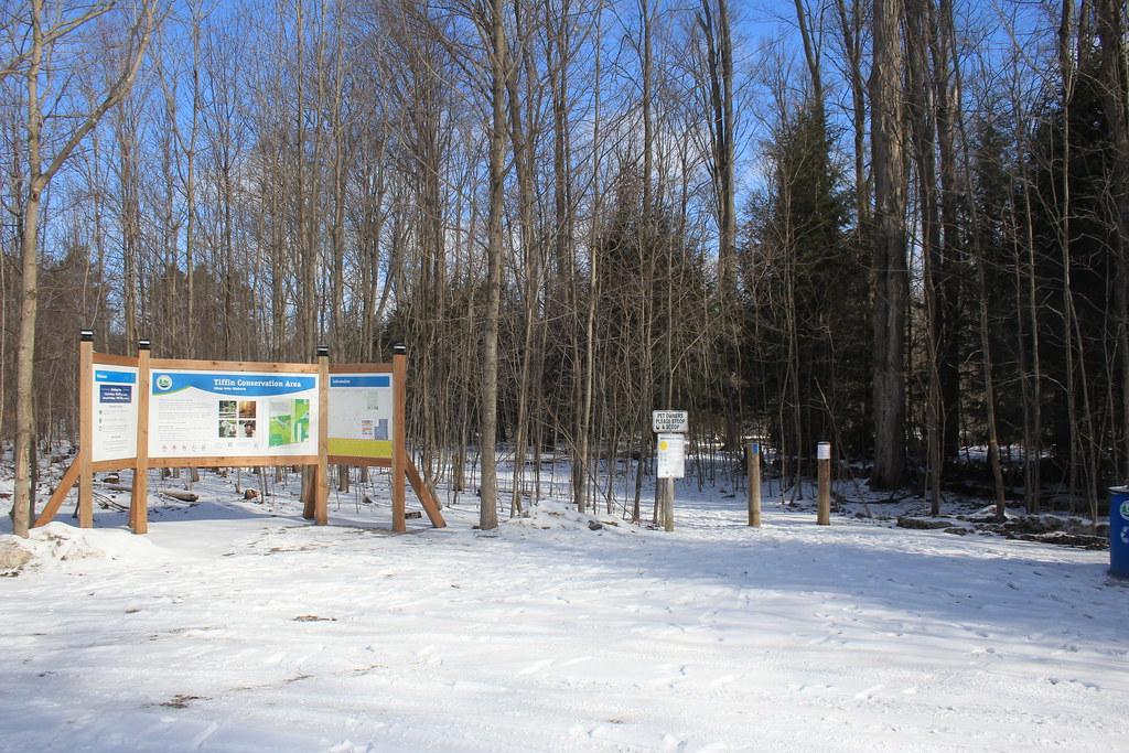 Tiffin Centre for Conservation