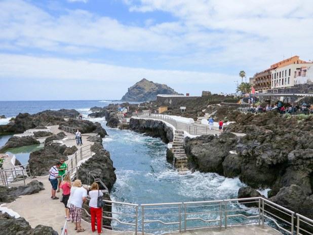 Qu ver en garachico villa y antiguo puerto de tenerife for Piscinas garachico