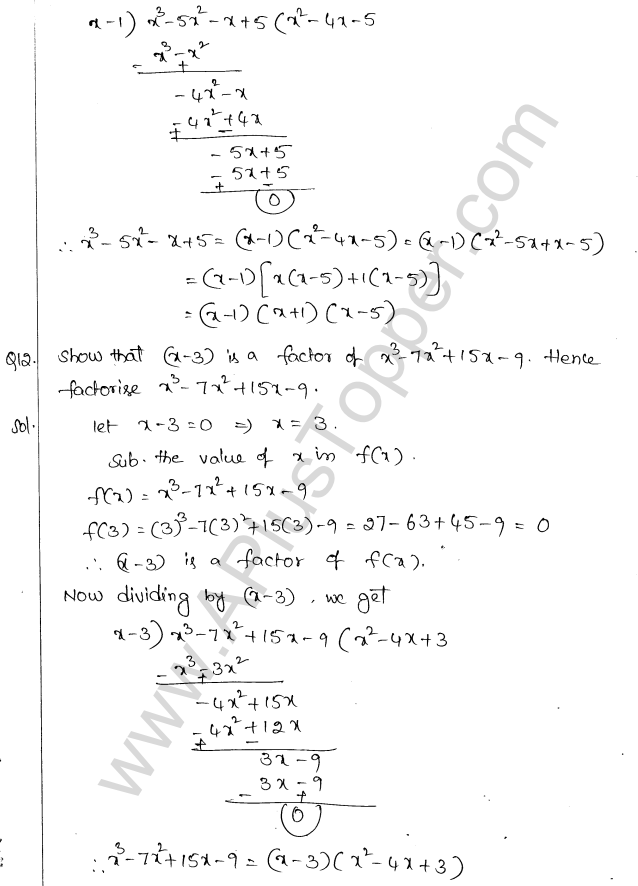 ml-aggarwal-icse-solutions-for-class-10-maths-ch-7-factor-theorem-7