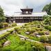 Tōfuku-ji temple and garden.. Kyoto