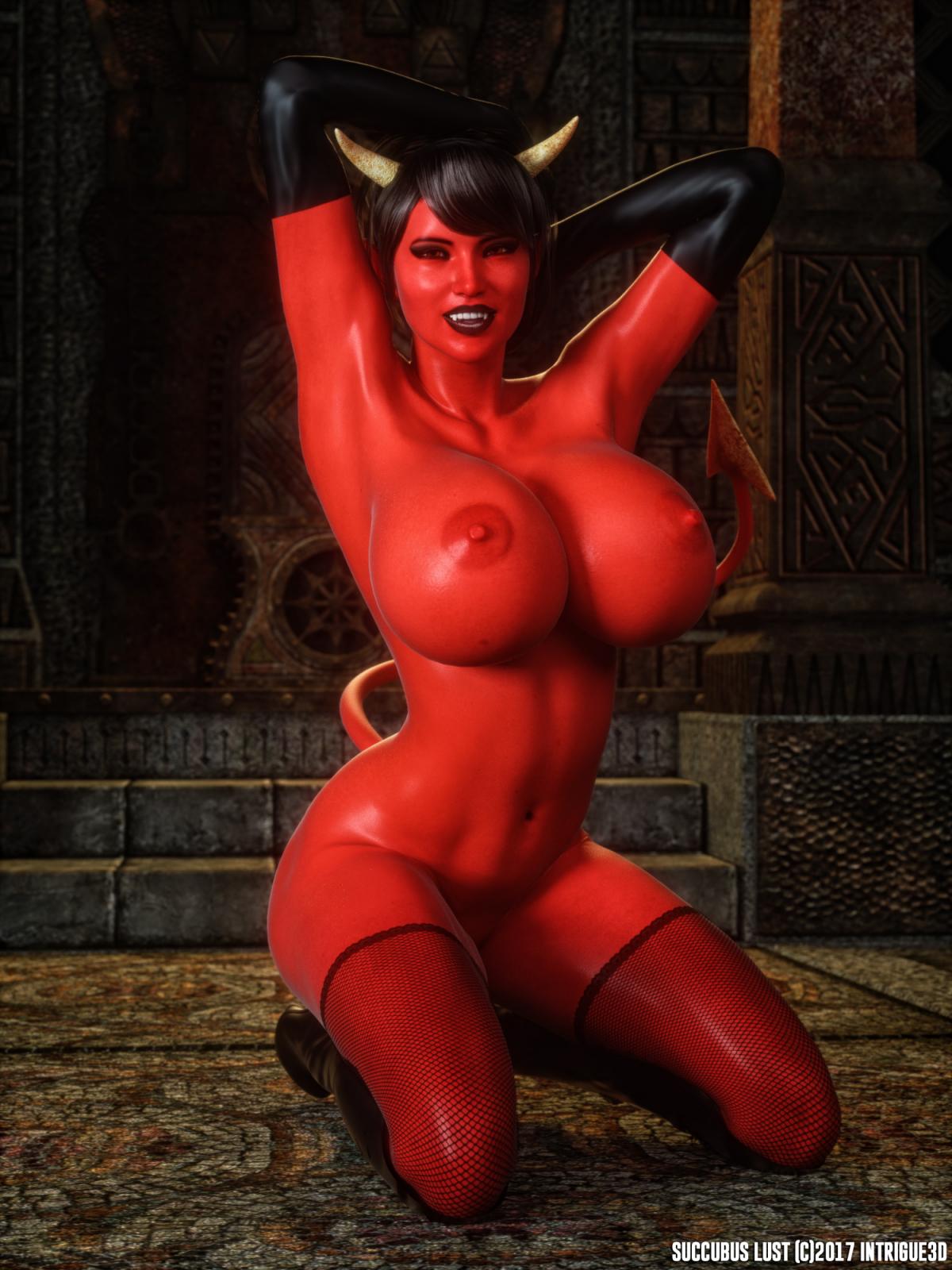 Hình ảnh 40668018331_da7b323f0f_o trong bài viết Succubus Lust