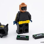 REVIEW LEGO 71020 Minifigs à collectionner The LEGO Batman Movie Series 2