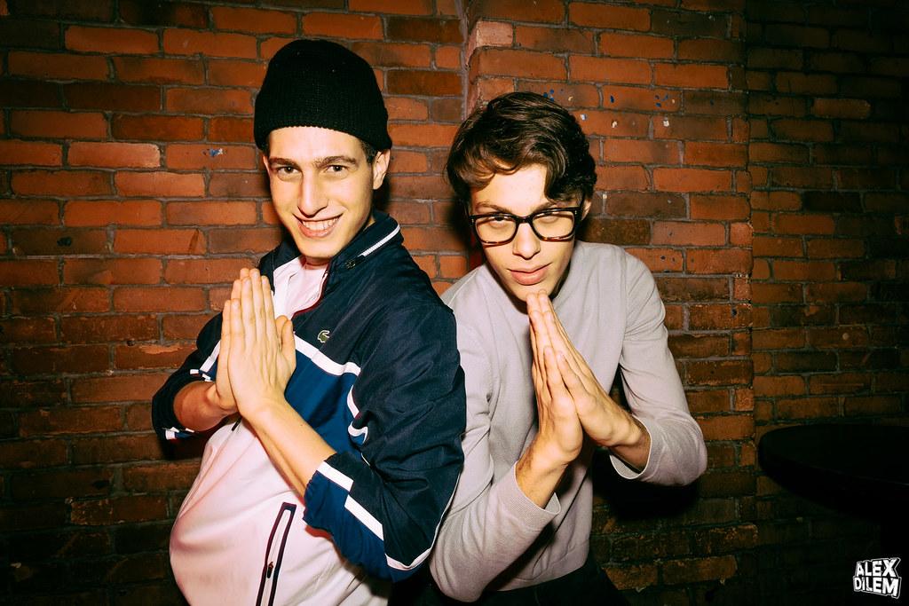 Lou Phelps & Maky Lavender