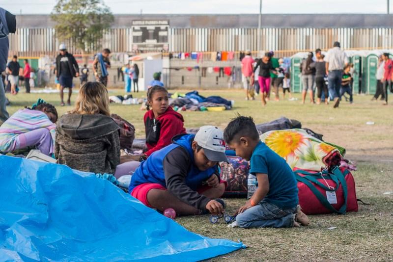 Refugiados Hondureños_13