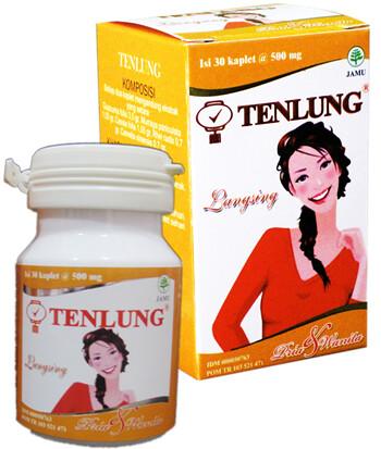 TENLUNG PELANGSING TUBUH TAB 30S