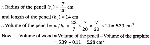 NCERT Solutions for Class 9 Maths Chapter 13 Surface Area and Volumes 39