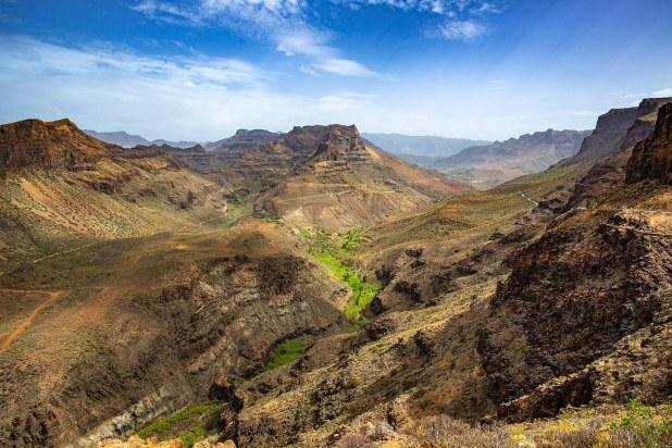 Lo más bonito de Gran Canaria