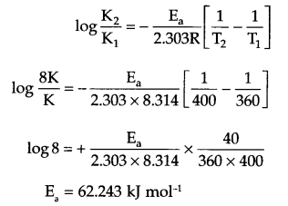 CBSE Sample Papers for Class 12 Chemistry Paper 4 Q.11