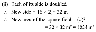 Selina Concise Mathematicsclass 6 ICSE Solutions -Perimeter and Area of Plane Figures-b12.