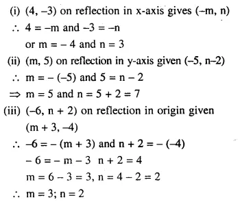Selina Concise Mathematics Class 10 ICSE Solutions Chapterwise Revision Exercise 56