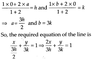 NCERT Solutions for Class 11 Maths Chapter 10 Straight Lines 34
