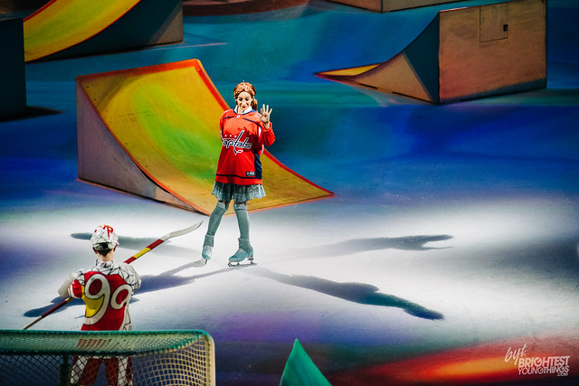 Cirque Du Soleil Crystal Opening Night-0607