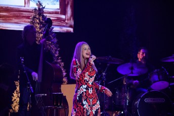 Jewel @ The Carolina Theatre in Durham NC on December 17th 2018