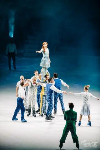 Cirque Du Soleil Crystal Opening Night-1691