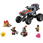 LEGO Movie 2 70829 Emmet and Lucy's Escape Buggy 02