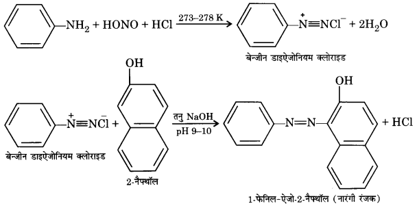 UP Board Solutions for Class 12 Chemistry Chapter 13 Amines 14