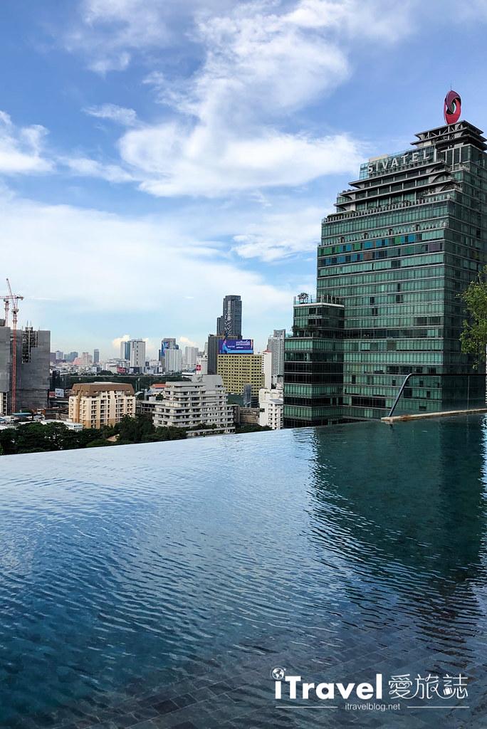 曼谷柏悅飯店 Park Hyatt Bangkok (81)