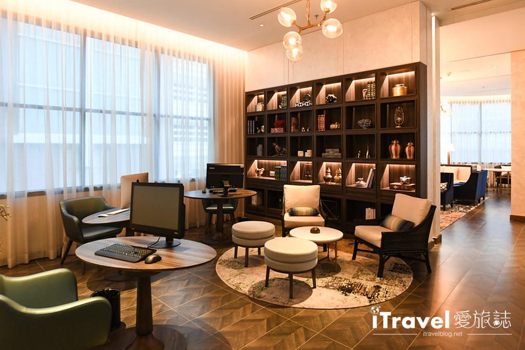 曼谷素坤逸凱悅嘉軒飯店 Hyatt Place Bangkok Sukhumvit (6)