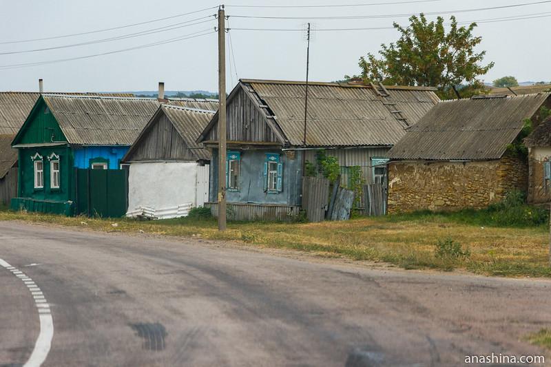 Село Пыховка, Воронежская область