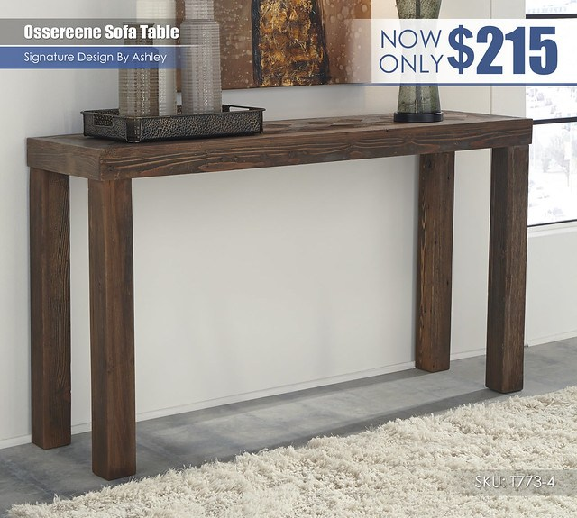 Ossereene Sofa Table_T773-4