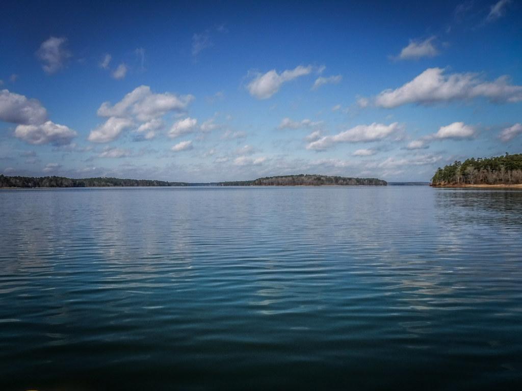 Clark Hill Reservoir-65
