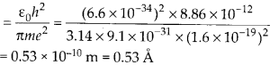 NCERT Solutions for Class 12 Physics Chapter 12 Atoms 14