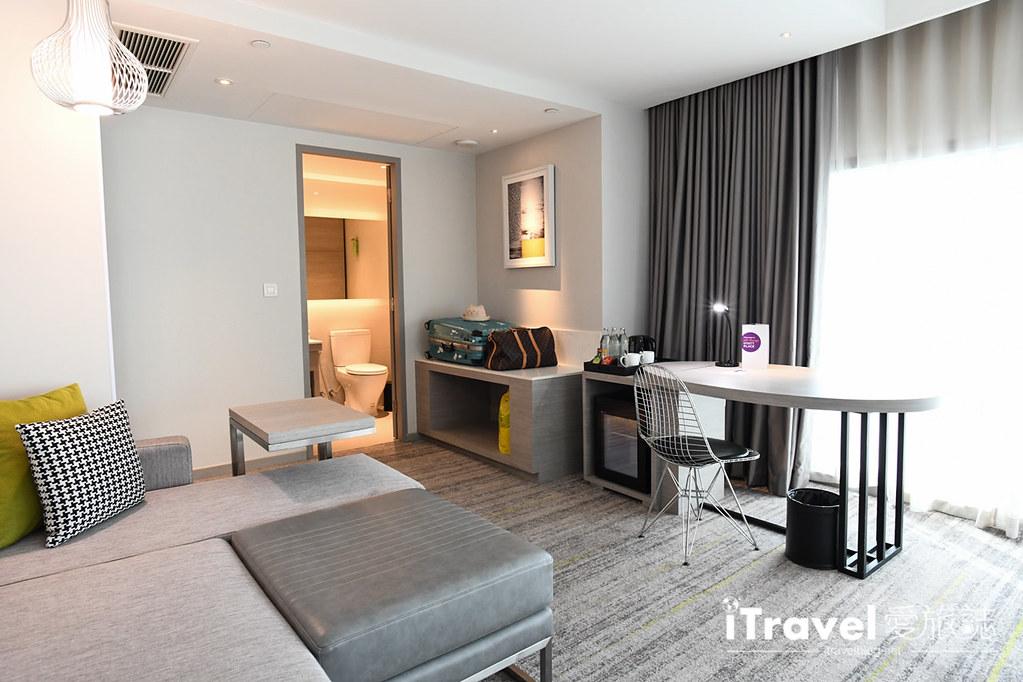 曼谷素坤逸凱悅嘉軒飯店 Hyatt Place Bangkok Sukhumvit (23)