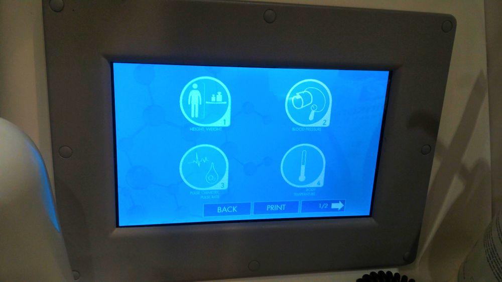 H4D Machine 5