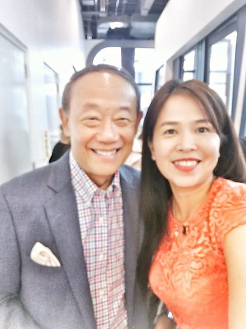 With Jose Mari Chan