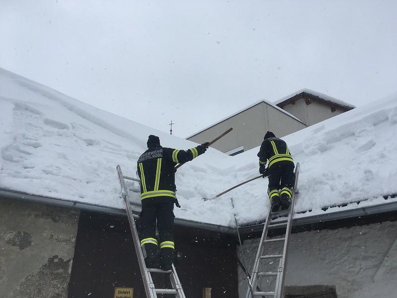 20190114 Schnee Einsätze