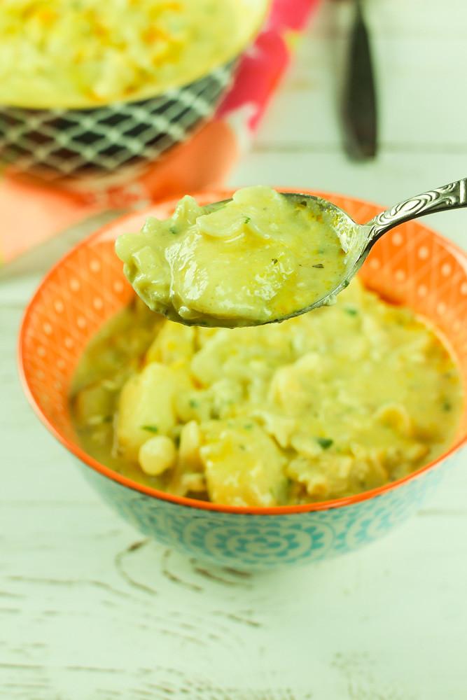 Soup LR 6