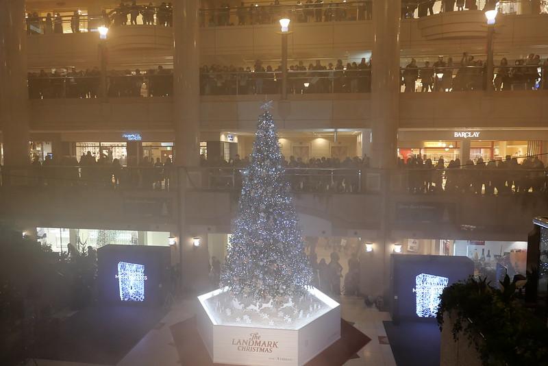 Merry Snow Christmas 2018 02