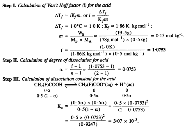 NCERT Solutions for Class 12 Chemistry Chapter 2 Solutions 56