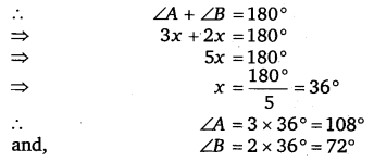 NCERT Solutions for Class 8 Maths Chapter 3 Understanding Quadrilaterals 22