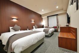 那霸阿扎特酒店 Hotel Azat Naha