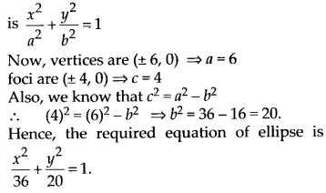 NCERT Solutions for Class 11 Maths Chapter 11 Conic Sections 24