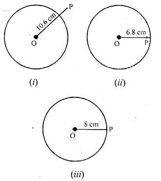 Selina Concise Mathematicsclass 6 ICSE Solutions - The Circle -r1